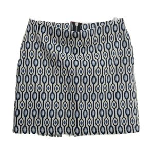H&M Divided Blue Skirt